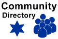 Albany Community Directory