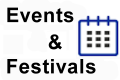 Albany Events and Festivals Directory